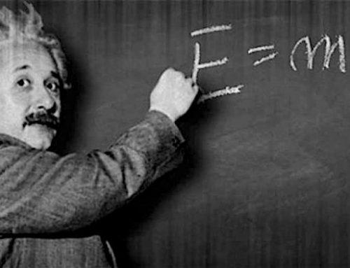 ¿El secreto de Einstein?